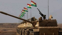 KDP responds to involve the name of Peshmerga in the protests in Iraq
