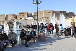 أنواء كوردستان تعلن درجات الحرارة في مدن الاقليم ليومين