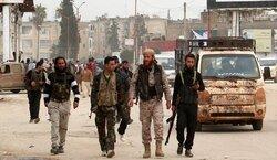 مسؤول عسكري روسي: تركيا تسلم اسلحة الى جبهة النصرة