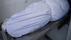 عودة الظاهرة المرعبة.. العثور على جثة رجل مجهول في بغداد