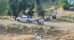 صور من دهوك.. السكان يشاهدون الجنود الأتراك والقصف يمنع المزارعين من عملهم