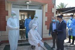 تعافي مصابين بكورونا بينهم ثمانيني في العاصة بغداد