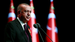 أردوغان: العملية العسكرية في سوريا قد تبدأ في أي وقت