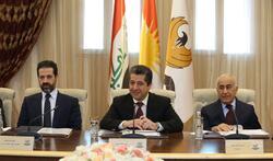 مجلس وزراء كوردستان يتخذ عدة قرارات منها تخص الموظفين والخريجين