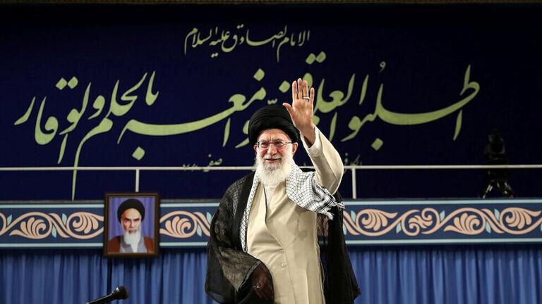 رسالة سرية من خامنئي إلى البرلمان الإيراني بعد الاحتجاجات