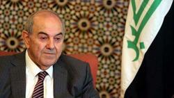 علاوي يعلن تشكيلا في اقليم كوردستان يضم رئيسا و16 عضوا