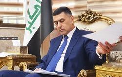 محافظ البصرة لشفق نيوز: سأتوجه لبغداد لحسم مصير رواتب 30 الف موظف