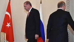 تركيا تعتقل رئيس تحرير وكالة أنباء روسية وسط توتر مع موسكو