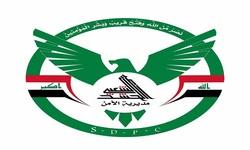 """امن الحشد الشعبي يصدر ردا على اتهامه بـ""""قنص المتظاهرين"""""""