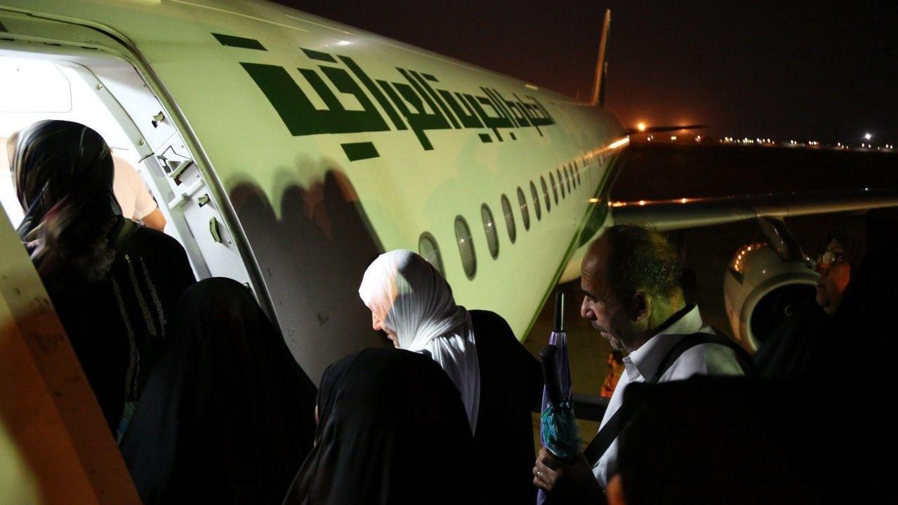 سوريا تعلق الزيارات والرحلات مع العراق والاردن