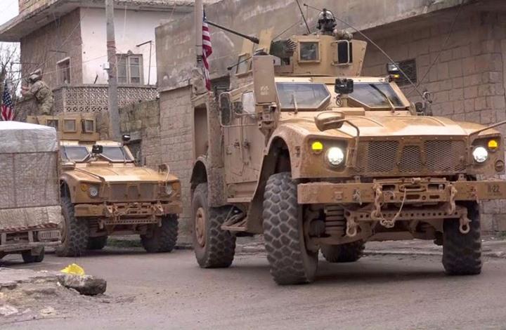 العمليات المشتركة تصدر توضيحا على دخول القوات الامريكية الى اقليم كوردستان