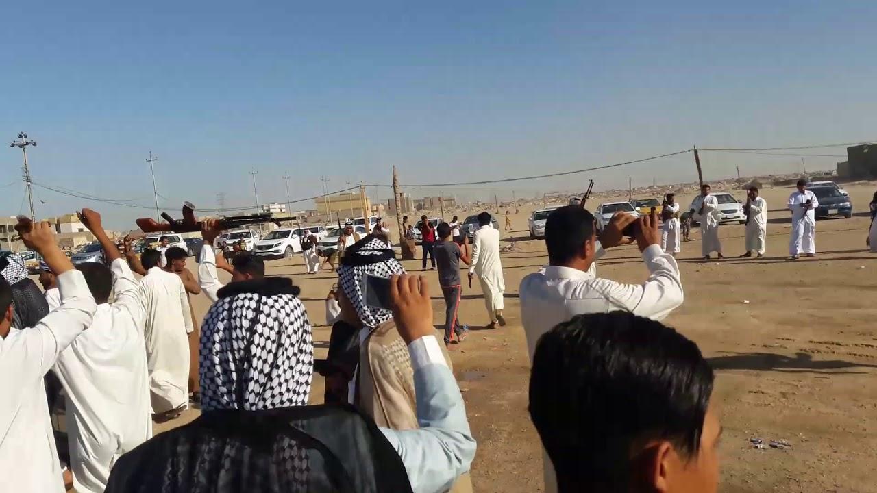 السلطات الامنية تصدر توضيحاً على اعتداء على عسكري عراقي من قبل ابناء عشيرة