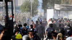 تلفزيون: عقوبات أميركية مرتقبة على مسؤولين عراقيين