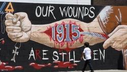بالإجماع.. الكونغرس الأميركي يعترف بإبادة الأرمن