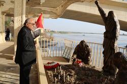محافظة عراقية تحتج على زيارة عبد المهدي لها