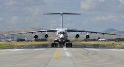 """روسيا تكشف عن عدد الرحلات التي شاركت بنقل """"إس-400"""" إلى تركيا"""