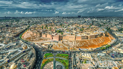هزة ارضية ثانية تضرب مناطق بكوردستان وسكان في اربيل يستشعرون قوتها