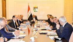 """المجلس الوزاري للطاقة يتخذ قرارات """"فورية"""" لتعزيز الكهرباء"""