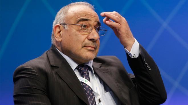 مصدر: أربع قيادات سياسية تقود حراكاً لسحب الثقة عن عبد المهدي