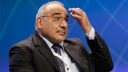 الحلبوسي يعلن موعد ارسال عبد المهدي مرشحي الوزارات الشاغرة