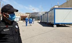 صحة اقليم كوردستان: لا اصابات بفيروس كورونا خلال 24 ساعة