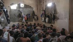 مفوضية تكشف عن وفاة 240 معتقلاً في نينوى جراء التعذيب