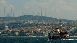 تركيا تعتقل 70 شخصا اغلبهم عراقيون