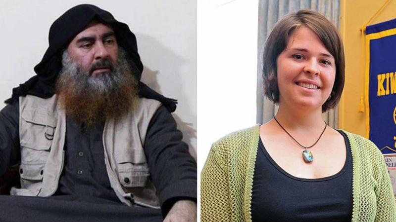 الكشف عن تفاصيل جديدة وآخر أيام ضحية البغدادي