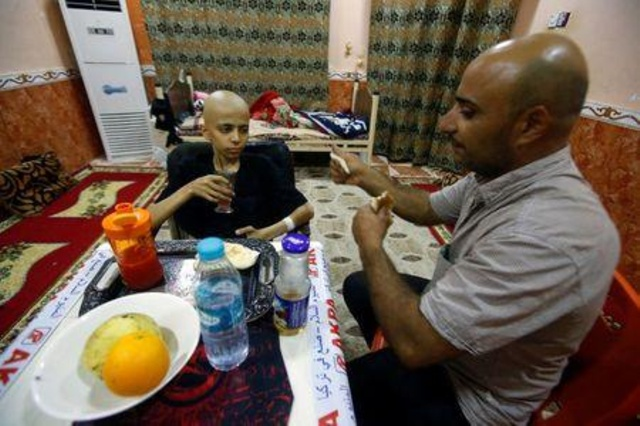 Special Report: Broken Health - The medical crisis that's aggravating Iraq's unrest