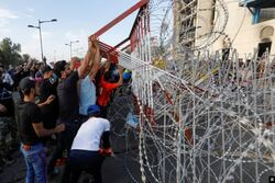 """الامم المتحدة تقدم للعراق """"تدابير"""" عاجلة من عدة نقاط لاصلاح الوضع"""