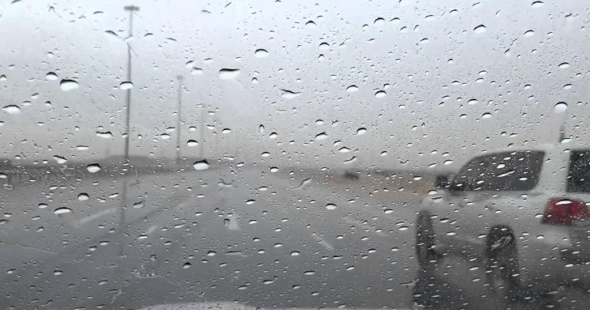 ارتفاع نسب الامطار في كوردستان