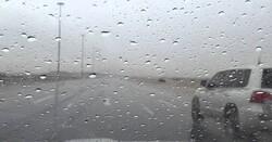 كوردستان على موعد مع المطر ابتداءً من السبت
