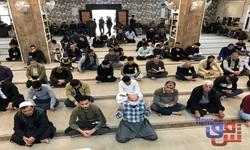 صور+فيديو.. جوامع بكركوك تقيم صلاة الجمعة رغم المنع