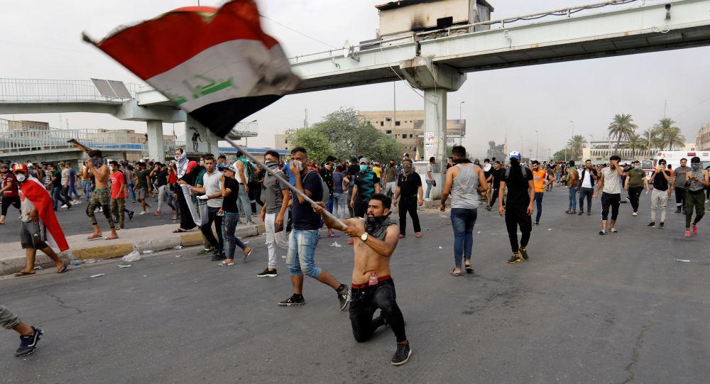 الأمين العام لمجلس النواب: العراق بأمس الحاجة لحركة ثورية