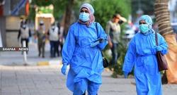 """""""كورونا في كل مكان"""".. العراق يدخل مرحلة تفشي الوباء """"العالي والسريع"""""""