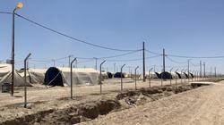 رايتس ووتش: العراق يستعد لاعتقال عائلات داخل مخيّم