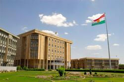 The ninth session of granting confidence for Kurdistan government launched