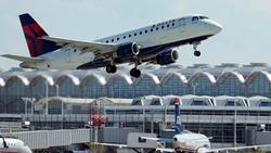 مصرع واصابة 12 شخصاً بتحطم طائرة في الولايات المتحدة