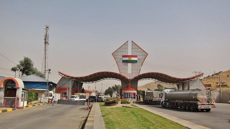 انخفاض الواردات التركية الى كوردستان بنحو 500 مليون دولار