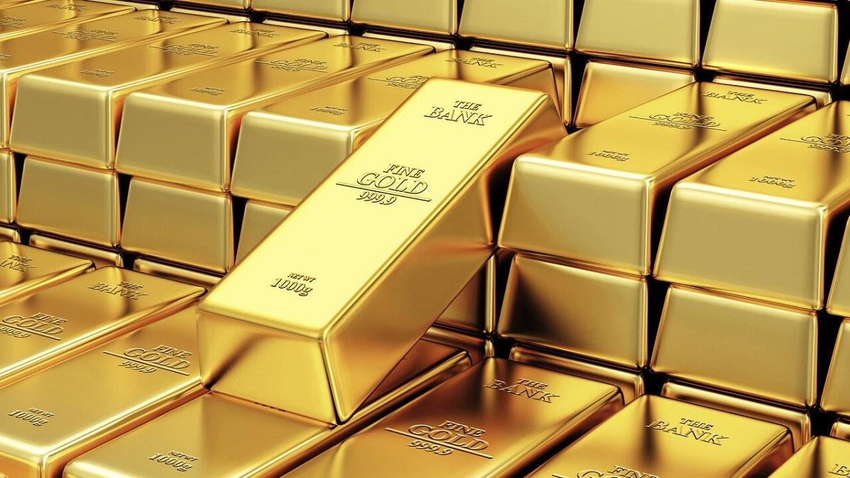 أسعار الذهب تقفز لأعلى مستوى منذ ثمانية اعوام