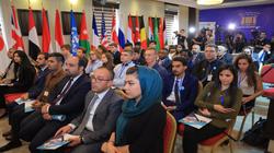 بمشاركة 35 دولة.. برلمان كوردستان يحتضن مؤتمر السلام العالمي
