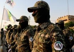 انفجار في مخزن للعتاد تابع للحشد الشعبي جنوبي بغداد