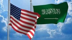 سعوديه ئاشكراى پيشوازيكردن له هيزهيل ئهمريكى كرد