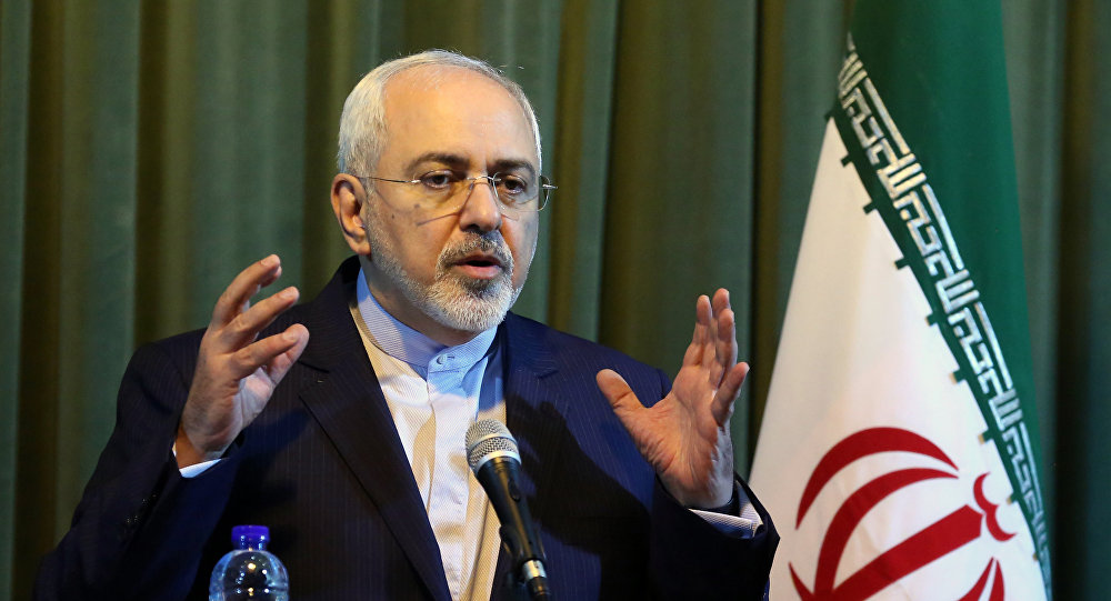 Iran responds to Trump about its agents attack on US forces in Iraq