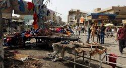 اصابة 12 شخصا بـ5 تفجيرات استهدف مناطق بالعاصمة بغداد
