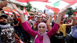 رئيس وزراء لبنان يطرح إجراء انتخابات مبكرة