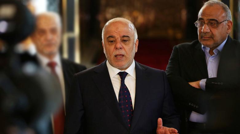 """العبادي بعد خطبة السيستاني يدعو البرلمان لتشكيل حكومة جديدة """"مستقلة"""""""