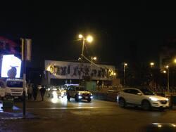 ذوو مجزرة سبايكر يتظاهرون بساحة التحرير وسط بغداد