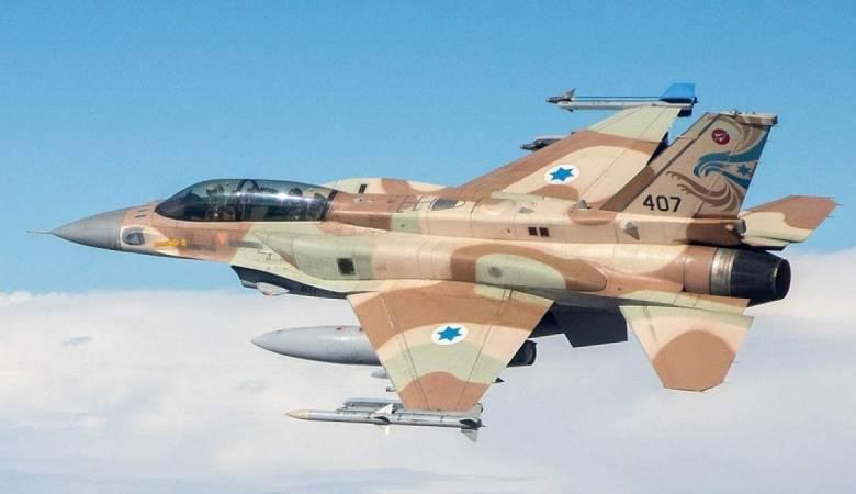 إسرائيل لا تستبعد ان تكون طائراتها الحربية قد قصفت العراق مؤخرا
