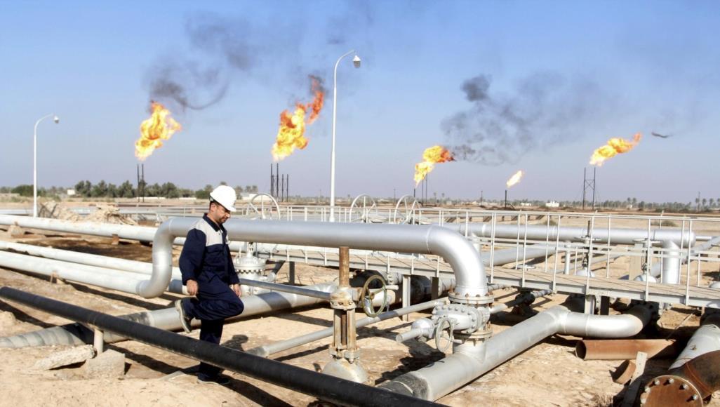 العراق يطمئن بعدم تأثر انتاج وتصدير النفط بفيروس كورونا